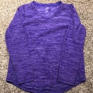 Fleece shirt  NWOT
